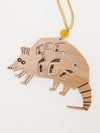 Animal Amulet Necklace -Necklaces-Ametsuchi