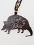 Animal Amulet Necklace