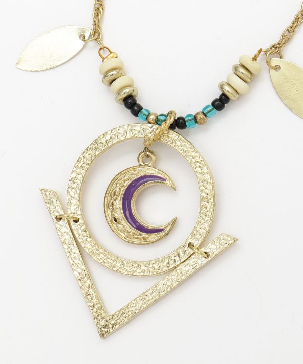 Universe Necklace -Necklaces-Ametsuchi