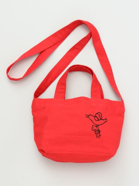 OKAKA Cat Shoulder Bag