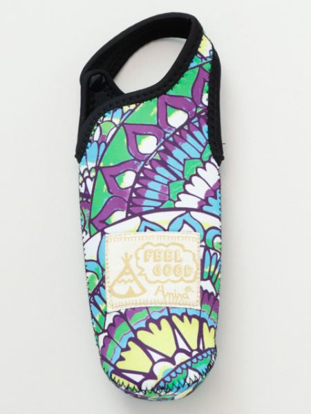 Festival Cold Storage Water Bottle Cover