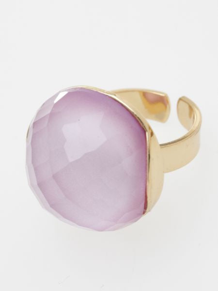 Statement Ring-Rings-Ametsuchi