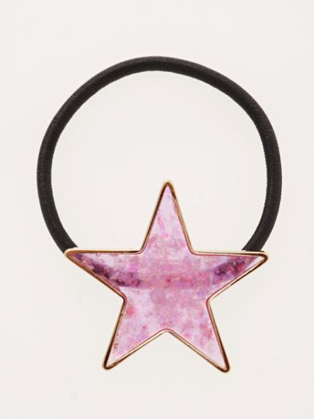 Galaxy Star Hair Tie-Ametsuchi