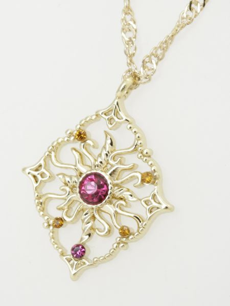 Gorgeous Necklace-Necklaces-Ametsuchi