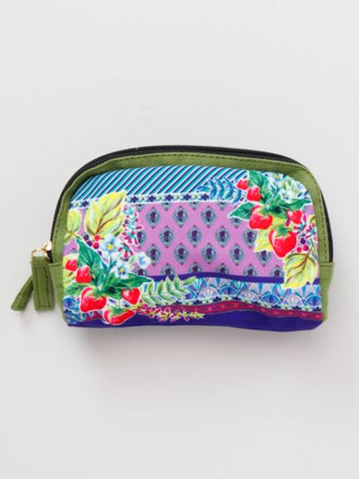 Provence Pattern Pouch-Bags & Purses-Ametsuchi