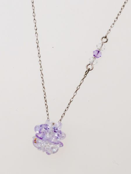 Collier Sucre Prune-Colliers-Ametsuchi