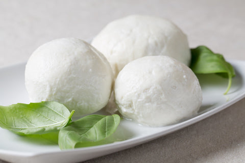 Urban Cheesecraft- easy quick mozzarella with our DIY cheese kit