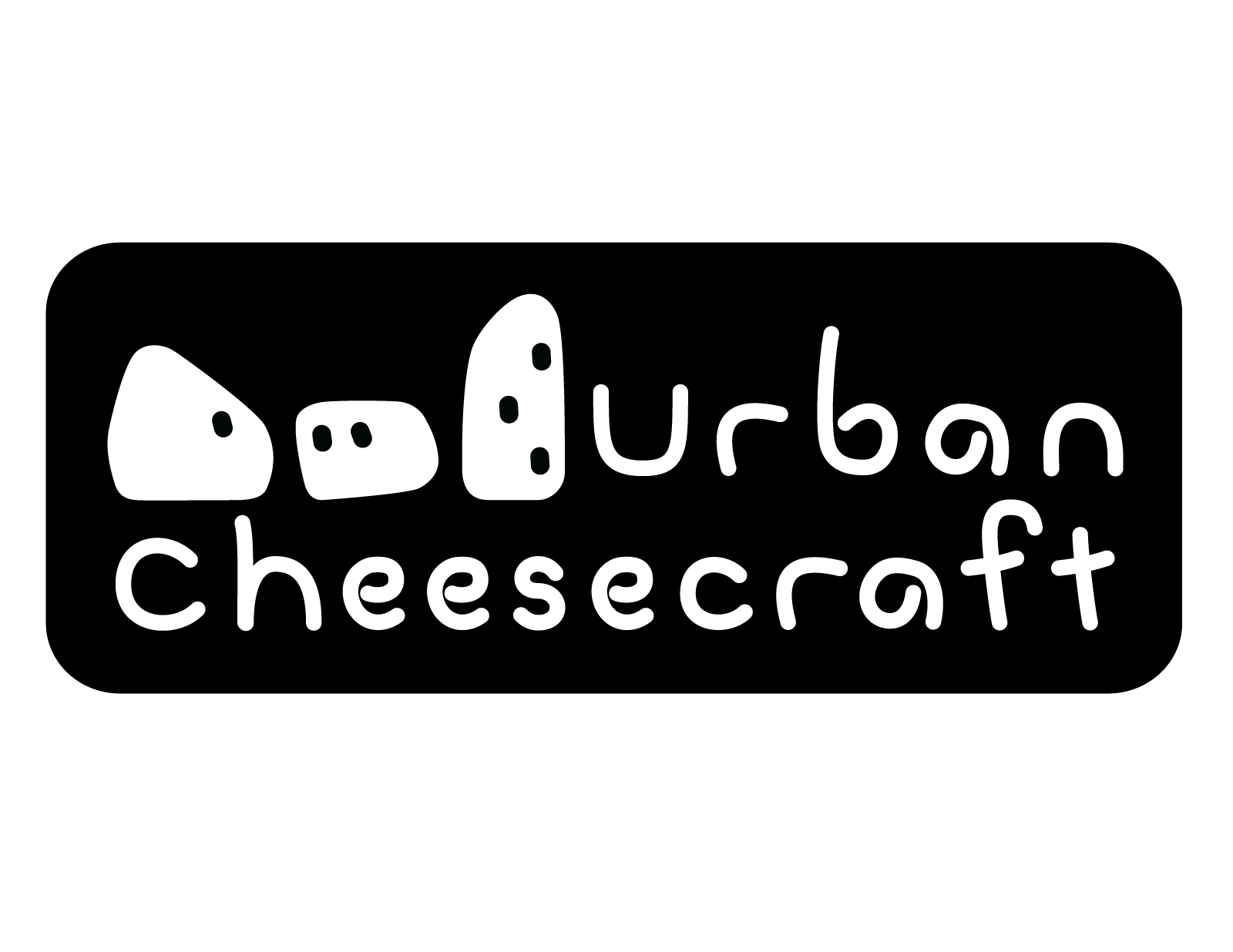 Urban Cheesecraft logo