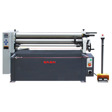 Electric Slip Roll Machine