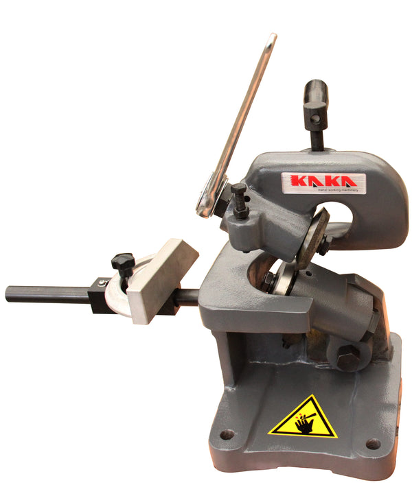 KAKAIND MMS-3 Multiple-Purpose Throatless Sheet Metal Shear Cutter with 14 Gauge