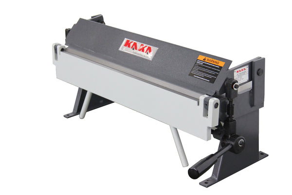 KAKA Industrial 610mm W1.0x610 Sheet Metal Hand Brake