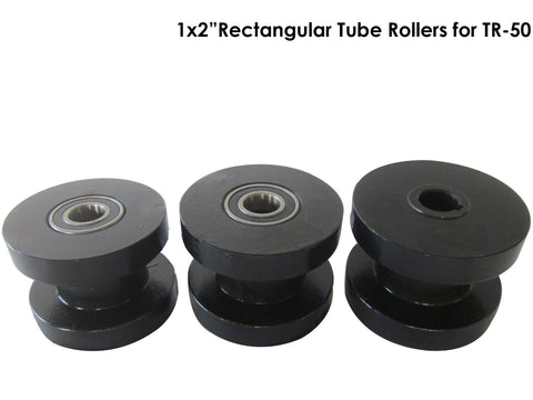 Misc. Rollers Sizes For TR50
