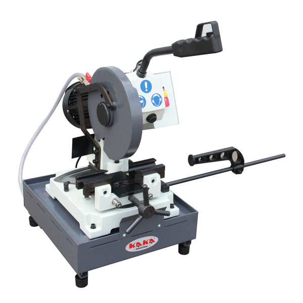 cold saw for metal tube