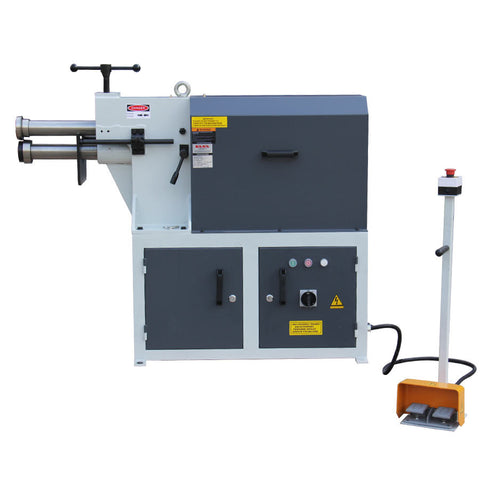Kaka Industrial ETB-25 Electric Bead Bending Machine