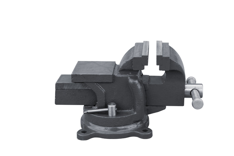 "KANG Industrial 3"", 4"", 5"" & 6"" Ductile Iron Bench Vise, HPS series"