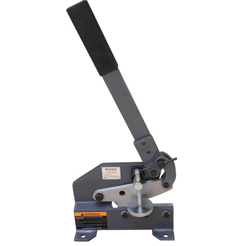 kang machinery 6-Inch Sheet Metal Plate Shear HS-6