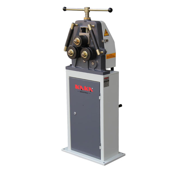 Kaka Industrial RBM10 round bending machine