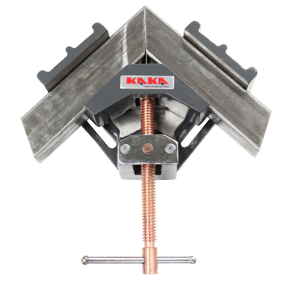 Kaka Angle Clamp 90 Degree Heavy Duty Cast Iron Angle