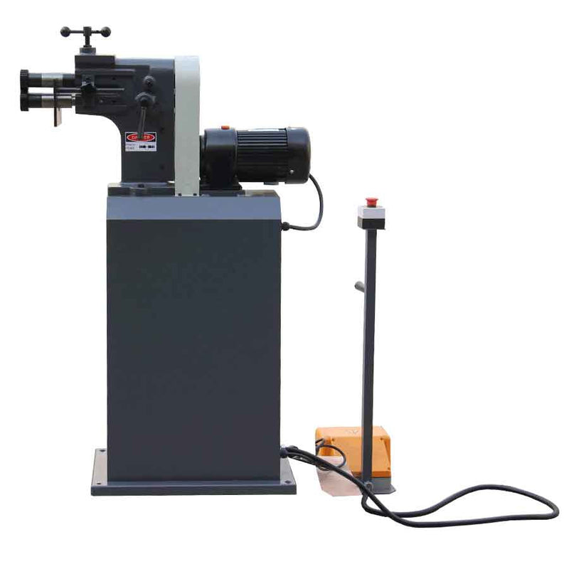Kaka ETB-12 Electric Bead Bending Machine, Sheet Metal Beading Machine