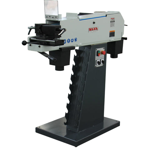 Kang industrial PRS-4A  Tube and profile end Grinder High Quality