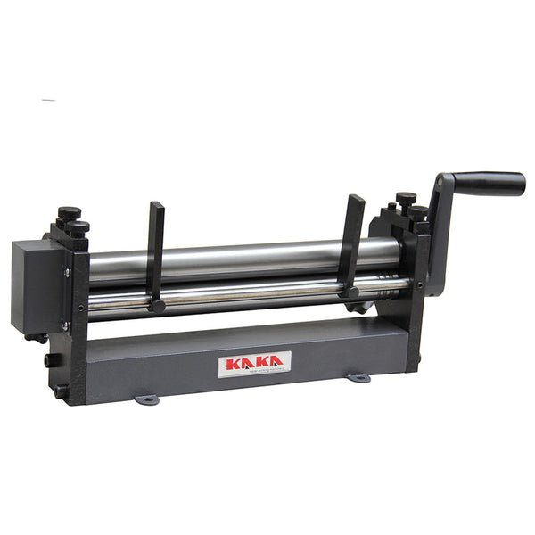 Kaka Industrial Sj320 Slip Roll Machine, 12inch Forming Width in 20 Gauge Capacity