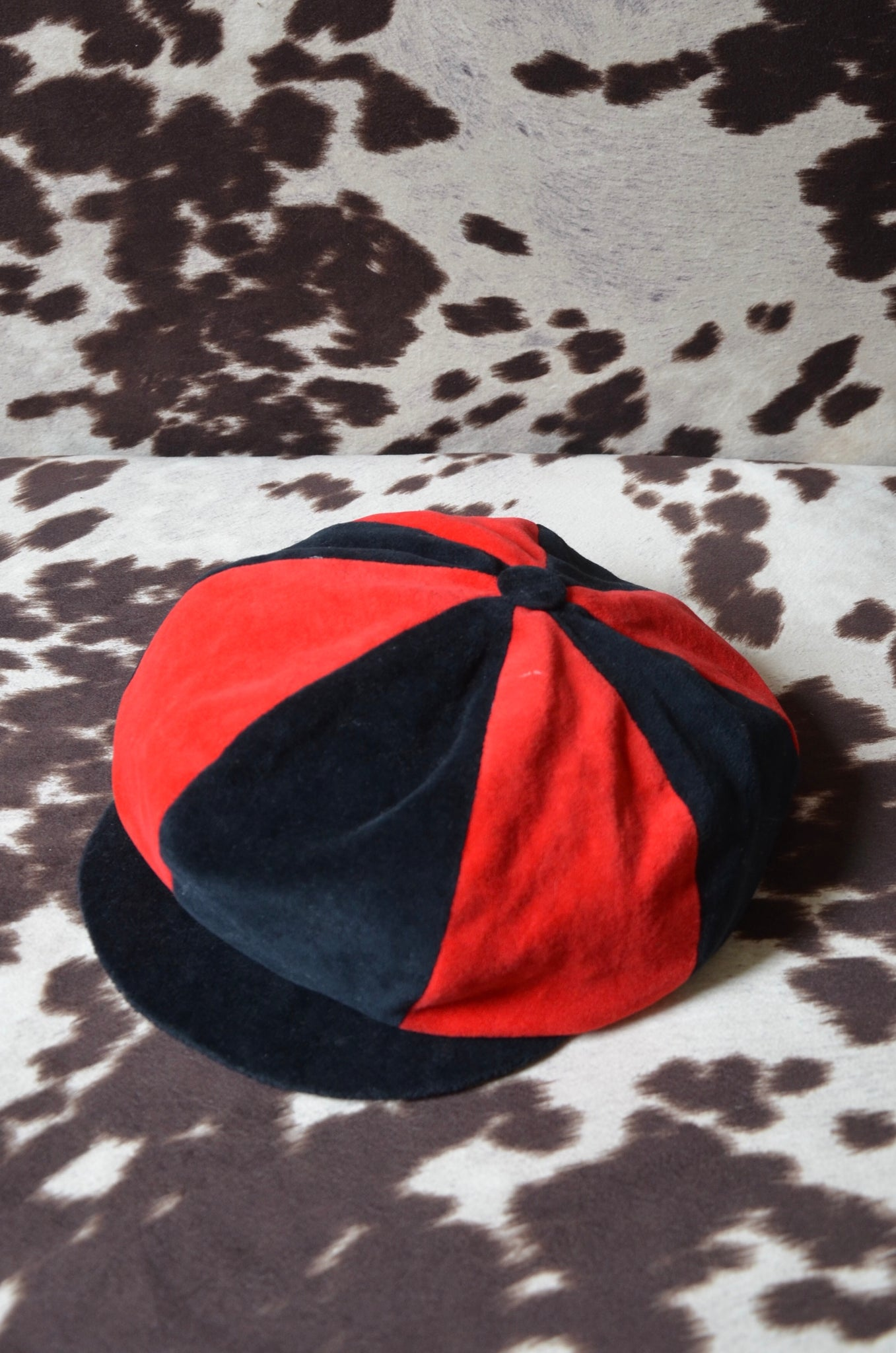 Swinging Carnaby Cap