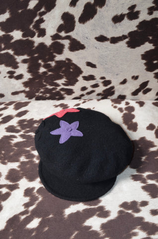 Flower Power Cap