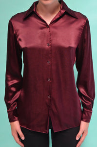 Glass O' Red Shirt (UNISEX)