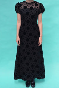 Daughters Of Darkness Dress