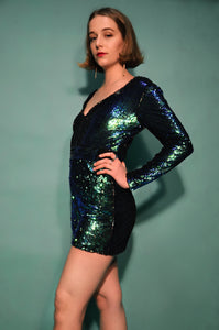 Studio 54 Playsuit