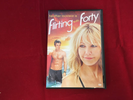 flirting with forty dvd movies list movies: