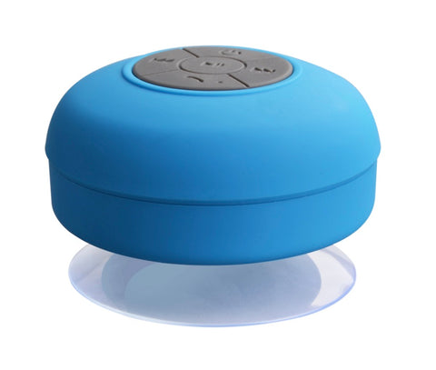 ... BathBeats™   The Bluetooth Water Resistant Bathroom Speaker    FREE  WORLDWIDE SHIPPING ...