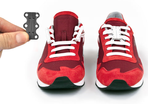 Maglock™ The Effortless Lacing System for Active Lifestyles --- (Free Worldwide Shipping)