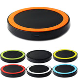 iPhone/Samsung Compatible Wireless Charger Qi Wireless Power Charger