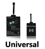 Universal QI Wireless Charging  Receiver
