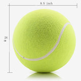 JumboBall™ - The Giant Never-Ending Fun Tennis Ball For Pets - FREE WORLDWIDE SHIPPING