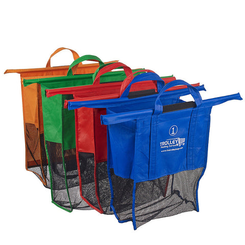 Extra TrolleyTote™ for Just $20! (Add-on Item: Can not be ordered alone)
