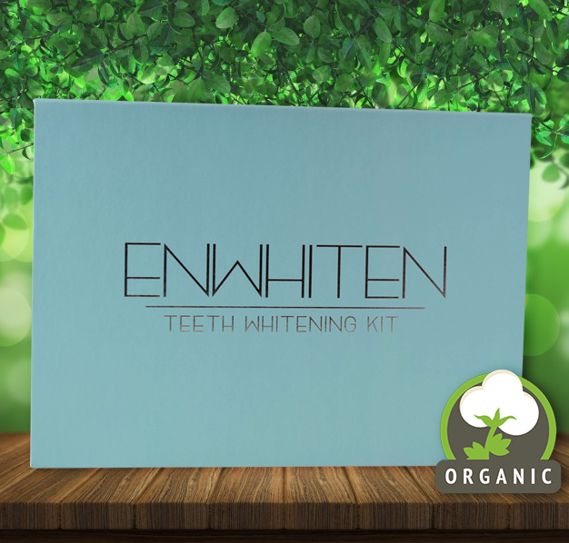 Coconut Oil Teeth Whitening Kit - Product Spotlight