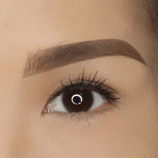 Bold Brows No.1