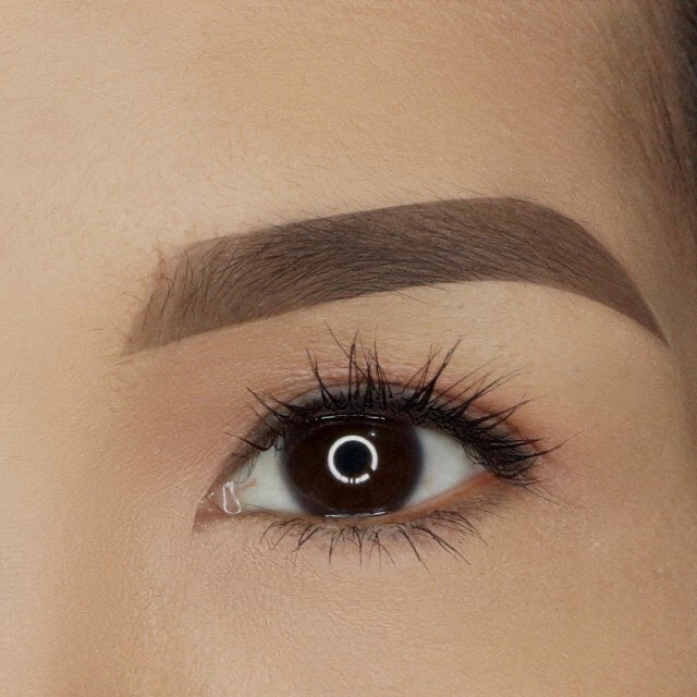 Bold Brows No.2