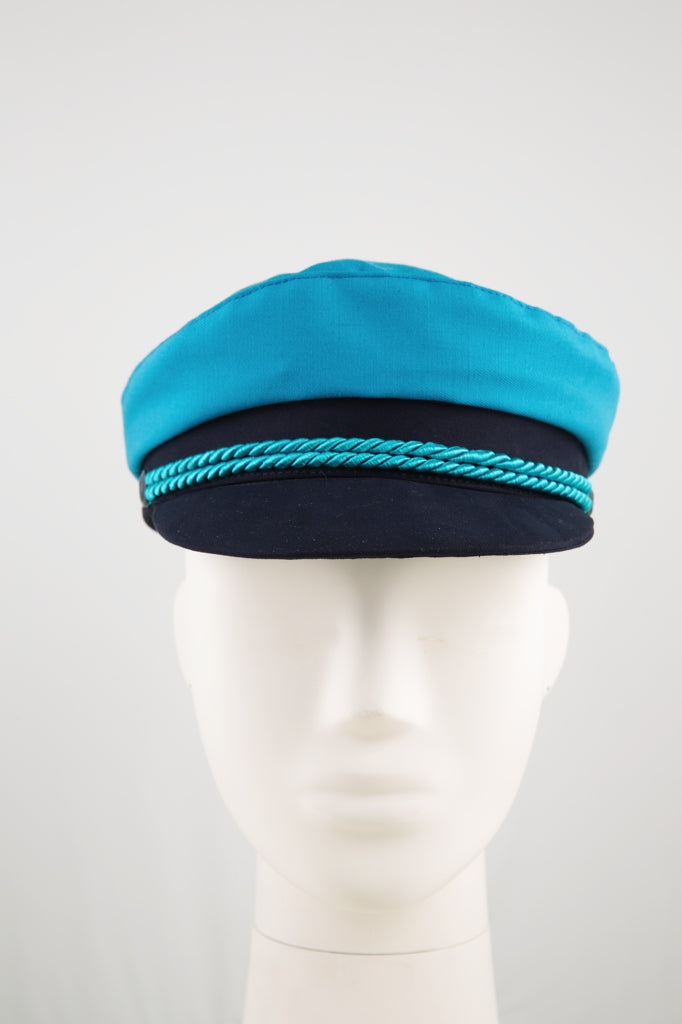 Exclusivity - Create your own fully customizable Nautical Cap