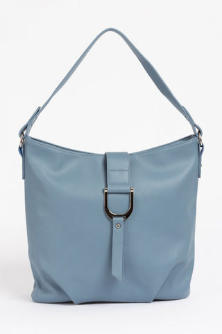Greenpoint PU leather handbag