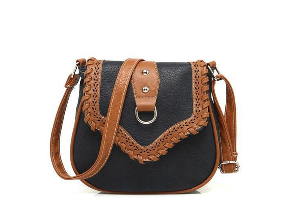 Caoilean shoulder bag