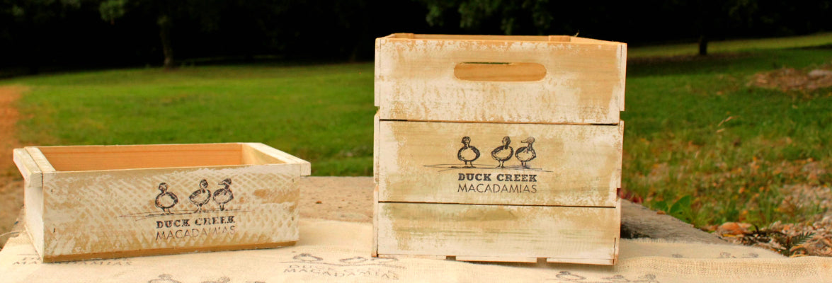 Duck Creek Macadamias Our Story