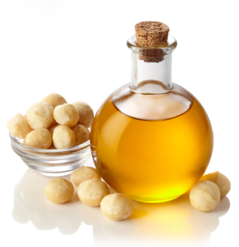 Duck Creek Macadamia - Macadamia Nut oil