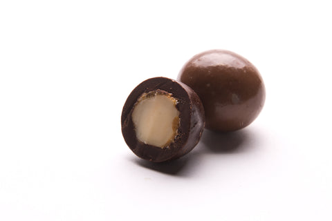 Chocolate Macadamia Nuts | Dark | Share Packs Duck Creek