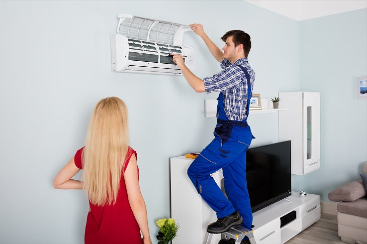How Much Should an Air Conditioning Installation Cost?