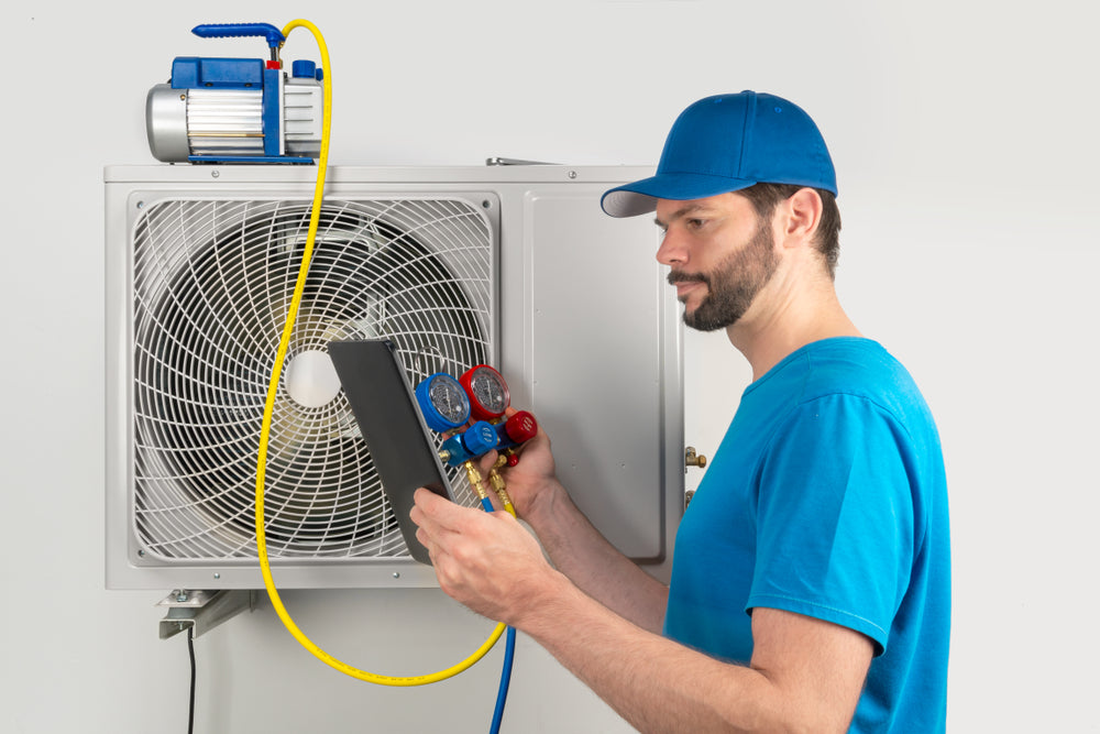 Your Guide to Air Conditioning Installation