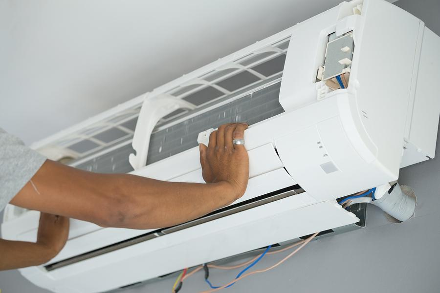 Air Conditioning Installation Perth: 5 Signs that it's Time to Replace Your Old Air Conditioner