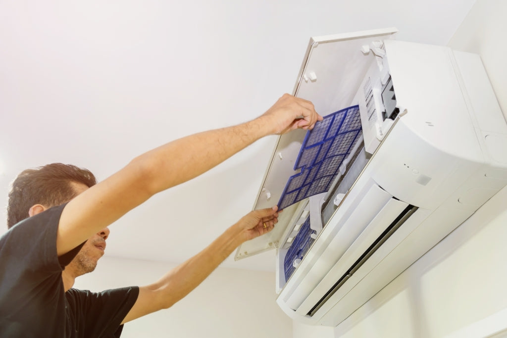 The Benefits of Split System Air Conditioning
